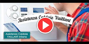 Assistenza Vaillant Video